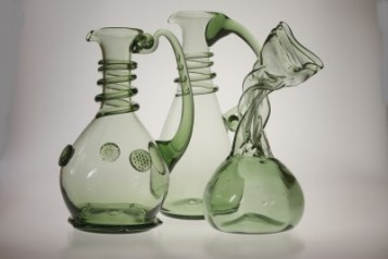 Carafe - historical glass