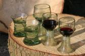 Romer straight - 05 - historical glass