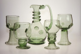 Carafe - 01 - historical glass