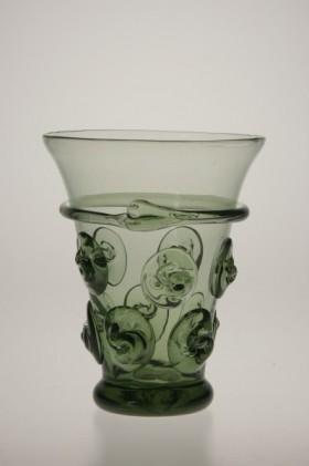 Krautstrunk - 46 - historical glass