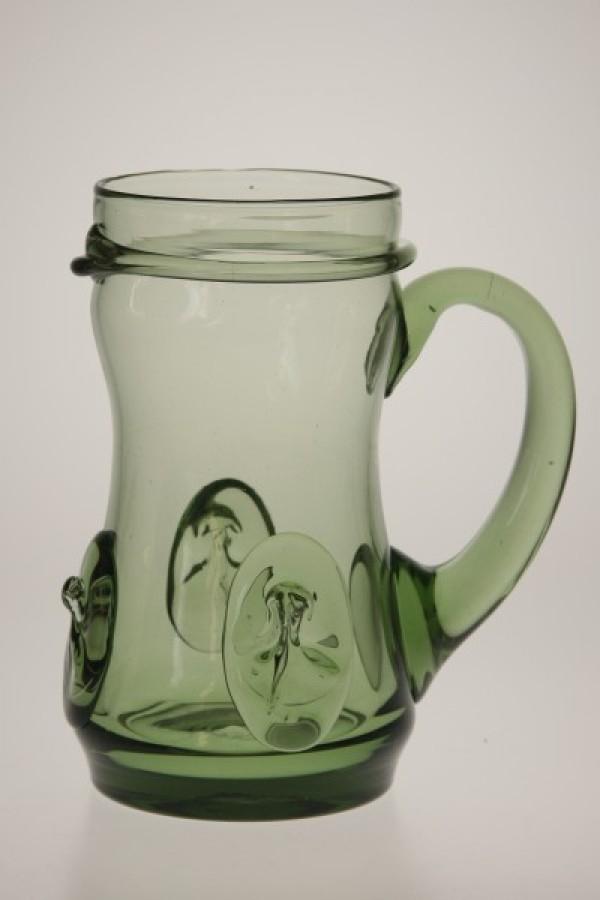 Holba - 25 - historical glass