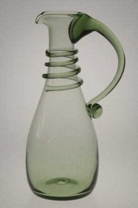Carafe bowl - 53 - historical glass