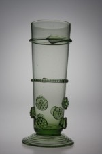 Gift package - 2 Renaissance cups -D-2x29+31 - historical glass