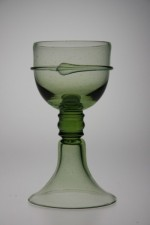 Gift package - 2 goblets Courtesan Veronica Franco - D-2x18 - historical glass