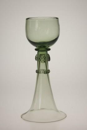 Goblet of Spessart - 20 - historical glass