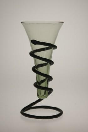 Funnel Viking - 49 - historical glass