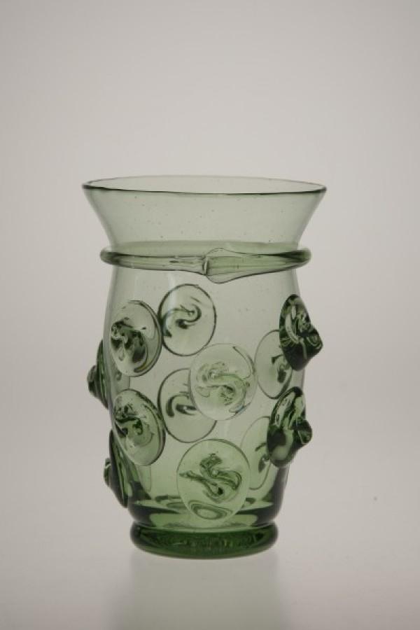 Krautstrunk - 45 - historical glass