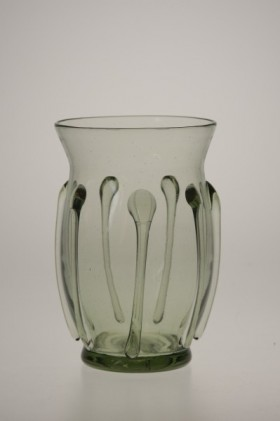 Krautstrunk - 44 - historical glass