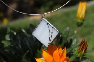 jewel winter - historical glass