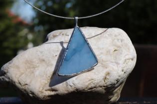 jewel sky - historical glass