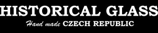 Logo - historical glass